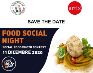 Food Social Night