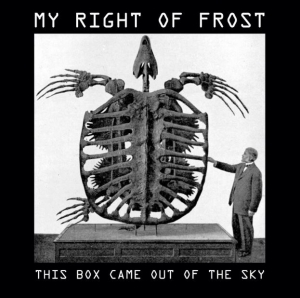 My Right Of Frost